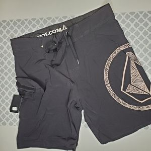 Volcom Swim Board Shorts